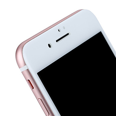 preiswerte iPhone-Displayschutzfolien-AppleScreen ProtectoriPhone 7 Plus High Definition (HD) Bildschirmschutz für das ganze Gerät 1 Stück Hartglas