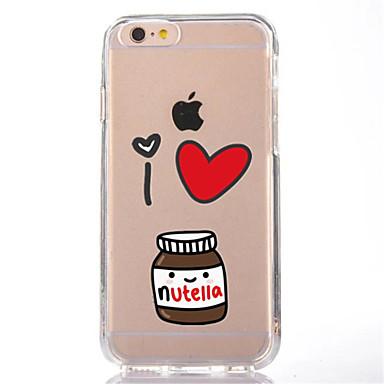 coque iphone 8 nutella