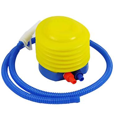 نفخ الهواء تعويم مضخة القدم مضخة الهواء نافخة لبالونات السباحة لفات