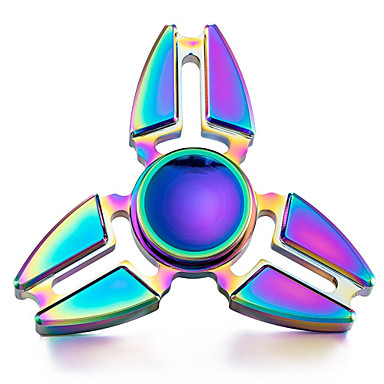 Fid Spinner Hand Spinner High Speed Relieves ADD ADHD Anxiety