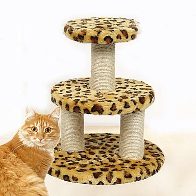 6ca61ed31352 Διαδραστικό Μπλοκ για ξύσιμο νυχιών   Ανθεκτικό Ξύλο   Χνουδωτό Για Γάτα   Παιχνίδι  για γάτες 5767296 2019 – €47.99