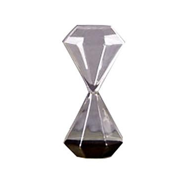 Hourglass لهو زجاج للأطفال للجنسين ألعاب هدية