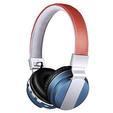 voordelige Gaming-oordopjes-soyto BT-008 Over-ear hoofdtelefoon Draadloos Reizen en entertainment V4.0 Geluidsisolerende