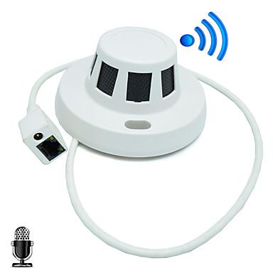 رخيصةأون كاميرات المراقبة IP-HQCAM 1.3 mp كاميرا IP داخلي الدعم 32 GB / ميني / سلكي / CMOS / لاسلكي / 50