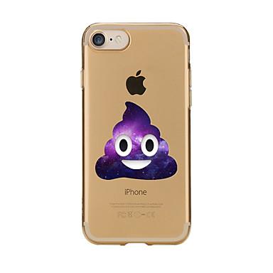 Para iphone x iphone 8 carcasa funda transparente dise os cubierta trasera funda caricatura - Fundas cargadoras para iphone ...