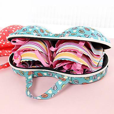 EVA Bra Bag Bra Storage Box Underwear Storage For Women Colorful Undewear  Protect Case Travel Storage Bags 5917613 2018 U2013 $10.99