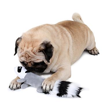 لعب رقيق ألعاب الصرير قط كلب حيوانات أليفة ألعاب جذاب صرير سجناب قماش هدية