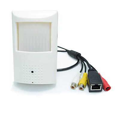 رخيصةأون كاميرات المراقبة IP-HQCAM 2mp IP Camera داخلي with أولي / IR قطع / ميني / سلكي / CMOS / 50 / 60