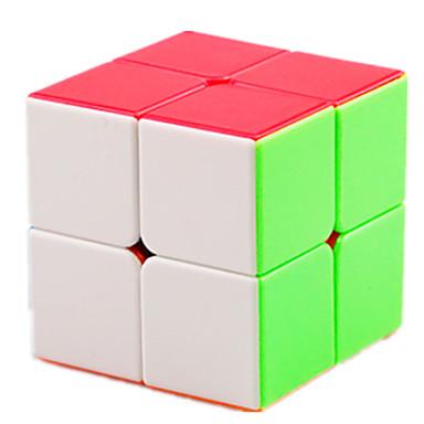ieftine Cuburi Magice-Magic Cube IQ Cube 2*2*2 Cub Viteză lină Cuburi Magice puzzle cub Distracție Clasic Pentru copii Jucarii Unisex Cadou