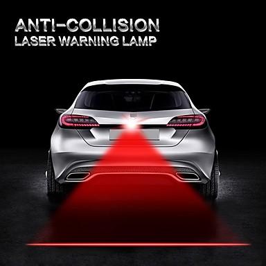 auto autó ütközés lézer fény autóipari lézer hátsó lámpa ködlámpa lámpa figyelmeztetés riasztás lámpák motorkerékpár teherautó