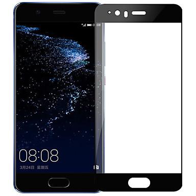 حامي الشاشة الزجاجية asling ل p10 زائد الزجاج المقسى 1 قطعة كامل الجسم حامي الشاشة انفجار برهان 2.5d حافة المنحنية 9h عالية