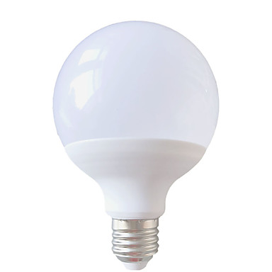 Low Power Consumption Best to Buy/® 6-pack E17 5W 450LM 64 3014 SMD Ceramic LED Lights Bulb Lamp 110V pure white