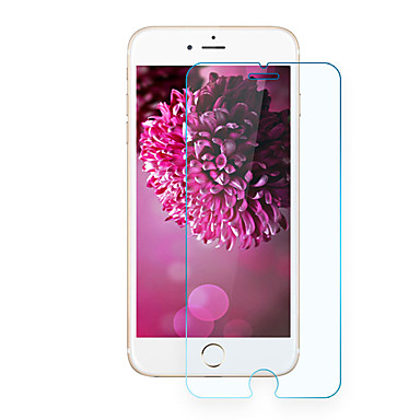 preiswerte Displayschutzfolien für iPhone 6s / 6-asling displayschutzfolie für iphone 7 plus iphone 7 iphone 6s plus iphone 6s iphone 6 plus iphone 6 gehärtetes glas 1 stück vorderseite
