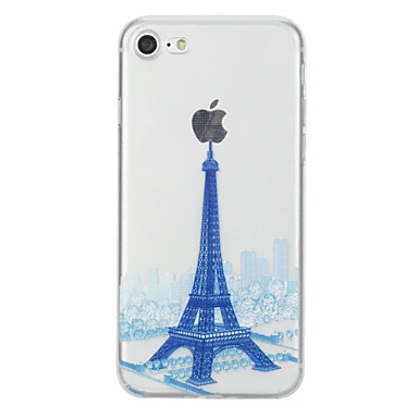 coque iphone 7 tour