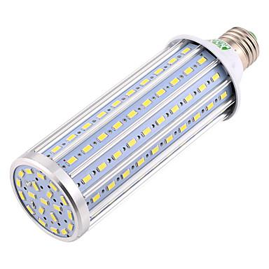 ywxlight® e27 5730smd 45w 140d 4400-4500lm rece alb strălucitor de înaltă condus bec becuri lumină de porumb ac 85-265v