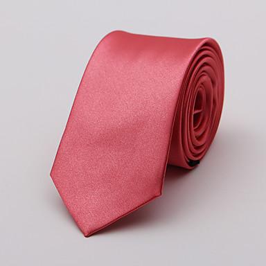 ieftine Cravate-Bărbați Mată Fulare Cravată