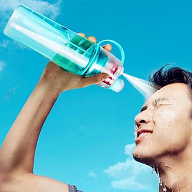 olcso Palackok-drinkware Hétköznapi poharak / Alkalmi poharak / Teáscsészék Műanyag / Szalma Hordozható / Kültéri sportgyakorlatokhoz / Utazás Sport & Szabadtéri / Szabadidős sport / Alkalmi