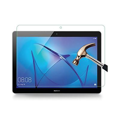levne Ochranné fólieOchranné fólie Huawei-HuaweiScreen ProtectorHuawei MediaPad T3 10(AGS-W09, AGS-L09, AGS-L03) 9H tvrdost Fólie na displej 1 ks Tvrzené sklo