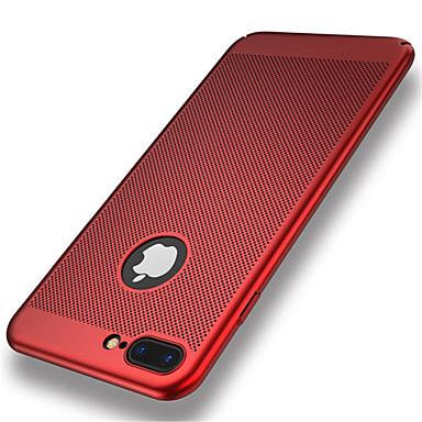 Fur IPhone 8 Plus Hullen Cover Ultra Dunn Ruckseitenabdeckung Hulle Volltonfarbe Hart PC Apple 6026645 2018 EUR