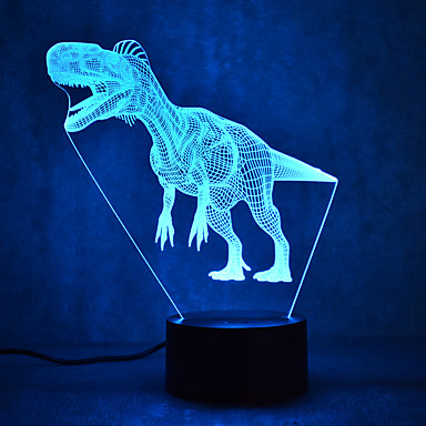 olcso USB Lights-1set Éjjeli fény / LED éjszakai fény / USB fények USB LED