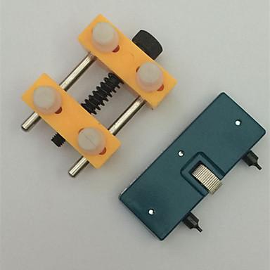 رخيصةأون ساعات الرجال-صناديق الساعات مجموعات التصليح الفولاذ المقاوم للصدأ اكسسوارات ساعة 0.145 جودة عالية