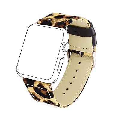 رخيصةأون أساور ساعات هواتف أبل-حزام إلى Apple Watch Series 4/3/2/1 Apple بكلة كلاسيكية القماش شريط المعصم