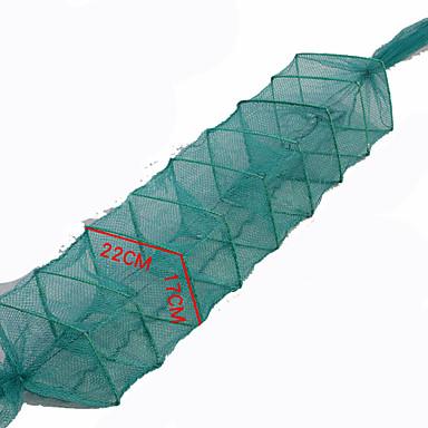 olcso Horgászfelszerelések-Mreža stajaćica Poliészter Nejlon Gyorsaság Több funkciós Könnyű Általános horgászat