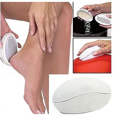 باديكير جراب القدم الرعاية الملساء الجافة مزيل الجلد الصلب الرعاية قدم
