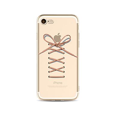 coque iphone 8 plus transparente motif