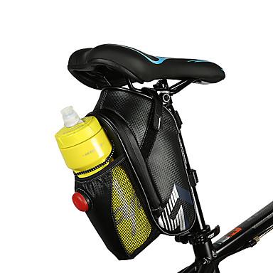 ec4d930260 2.5 L Brašna na sedlo Multifunkční Cyklistická taška Polyester Taška na  kolo Taška na kolo Cyklistika   Kolo 6041155 2019 – €32.99