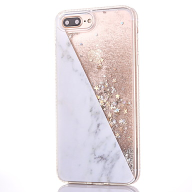 custodia iphone 8 plus glitter