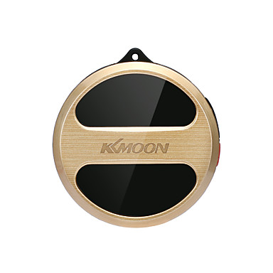 [$35 14] KKmoon Waterproof GPS GSM Tracker SMS iOS Andriod APP Sound  Monitor SOS Emergency Call Positioning Alarm for Car Kids Old People Pets