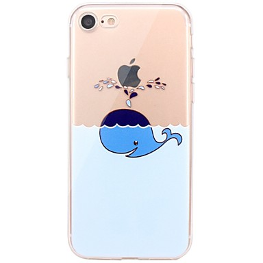 coque animal iphone 8