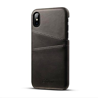 custodia porta iphone x