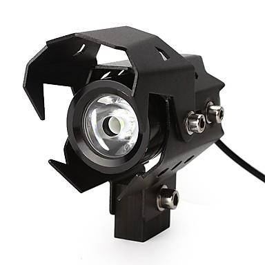 voordelige Motorverlichting-Automatisch / Motor / Vrachtwagen Lampen 10W Koplamp For Universeel / motorfietsen