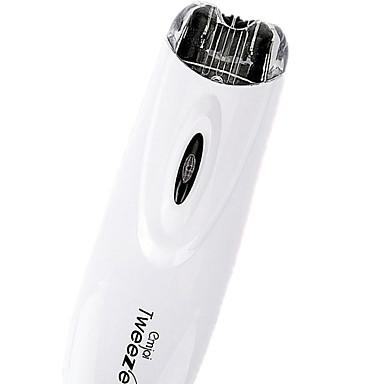 voordelige Medische & Persoonlijke Verzorging-Diepe reiniging Pincet Automatisch Cleansing Electrisch Pincet Pull-out / pull-down Reiniging Uittrekbaar Veiligheid met