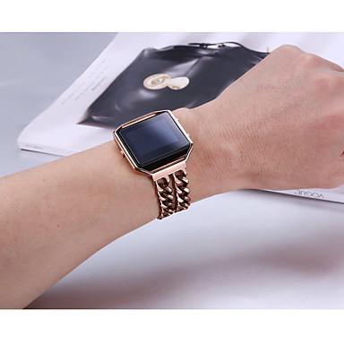 رخيصةأون قيود ساعات-المعدنية حزام حزام إلى أسود 213 2cm / 0.8 Inches