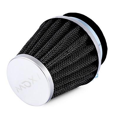 Недорогие Аварийные инструменты-Ziqiao автомобильные аксессуары воздушные фильтры высококачественное железо и сильная гибкая резина универсальный 1шт 54мм грибной