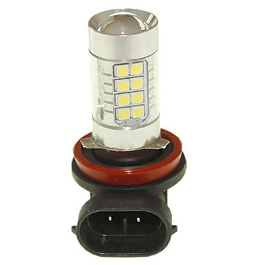 voordelige Motorverlichting-SENCART H11 Automatisch Lampen 36W SMD 3030 1500-1800lm LED-Lampen Mistlamp