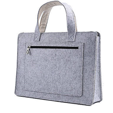 Apfel Macbook 15 Zoll Wolle Filz Laptop Taschen Schrank Handtasche ...