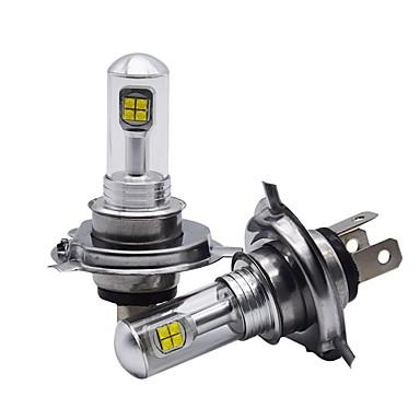 voordelige Autokoplampen-BA15S / H8 / 9006 Automatisch Lampen 40W Krachtige LED 4000lm LED-Lampen Koplamp
