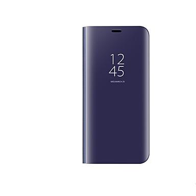 Θήκη Za Huawei P10 Plus / P10 / Huawei Zrcalo / Auto Sleep / Wake Up Korice Jednobojni Tvrdo PC