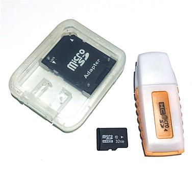 olcso Micro SD Card-Ants 32 GB Memóriakártya Class10 AntW6-32