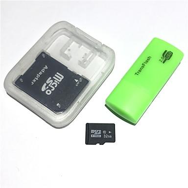 olcso Micro SD Card-Ants 32 GB Memóriakártya Class10 AntW7-32
