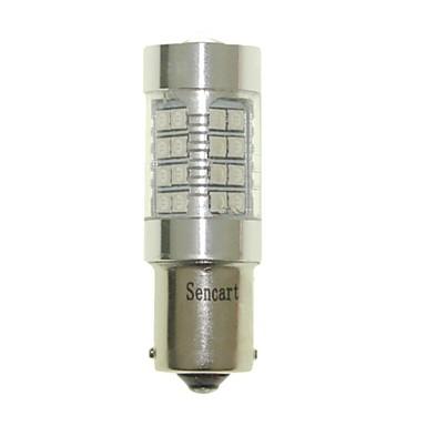 Недорогие Фары для мотоциклов-SENCART 1156 Автомобиль Лампы 36W SMD 3030 1500-1800lm Светодиодные лампы Лампа поворотного сигнала