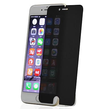 voordelige iPhone screenprotectors-XIMALONG Screenprotector voor Apple iPhone 7 Gehard Glas 1 stuks Voorkant screenprotector Explosieveilige / Krasbestendig / Privacy anti-inkijk
