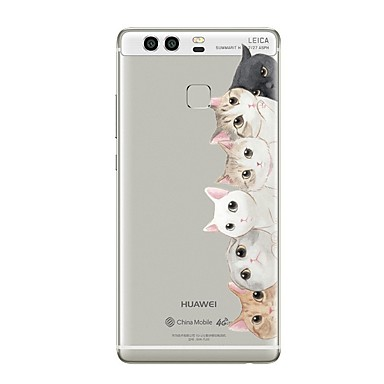 coque p9 lite huawei chat