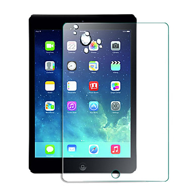 AppleScreen ProtectoriPad Air High Definition (HD) Ecran Protecție Față 1 piesă Sticlă securizată