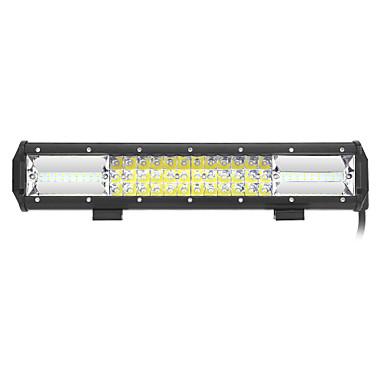 رخيصةأون مصابيح أعمال صيانة السيارات-سيارة لمبات الضوء 216 W SMD 3030 21600 lm LED ضوء العمل من أجل