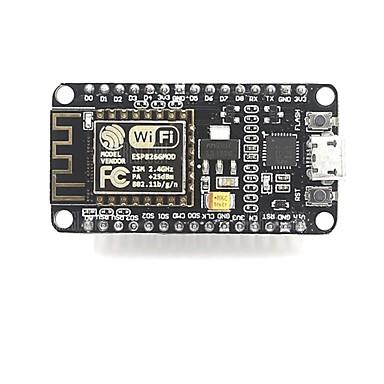 halpa Arduino-tarvikkeet-Nodemcu esp8266 lua wifi internet kehitys aluksella